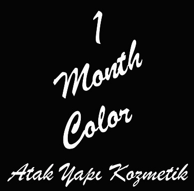 1 Monht Color
